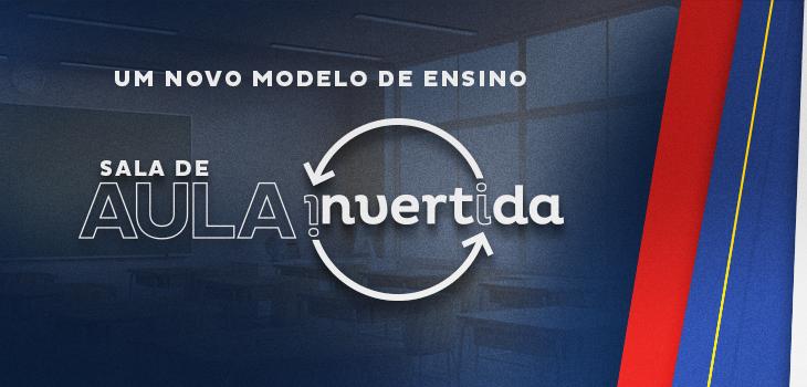 Sala de aula invertida: um novo modelo de ensino