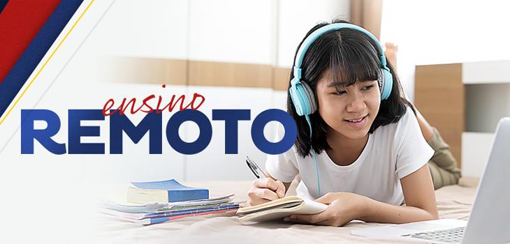 Ensino remoto: inovando com a tecnologia na educação